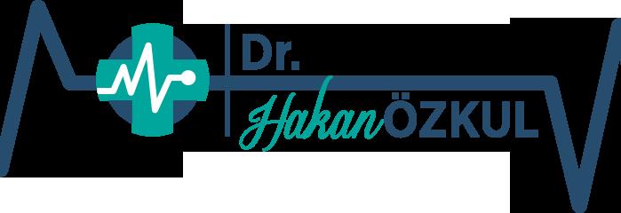 Doktor Hakan Özkul Logo